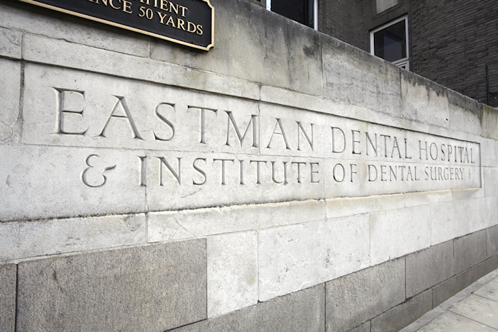 Eastman Dental Hospital