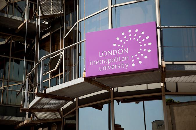 London Metropolitan University (LMU)